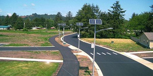 LED Solar Lights Manufacturers