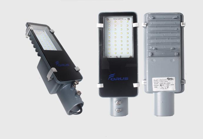 led solar street light manufacturer