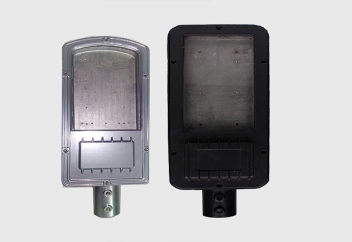 led street light housing manufacturer in india