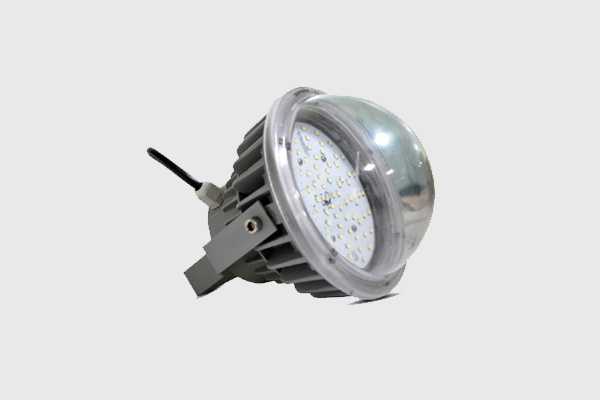 led well glass light manufacturer