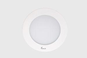 12W LED Backlit Panel Ligh