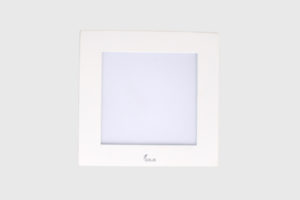 12W LED Backlit Panel Light