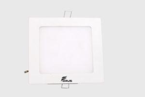 12W LED slim panel