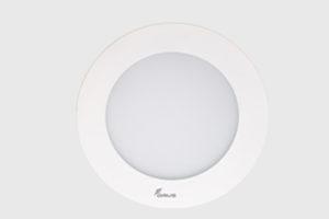 18w LED Backlit Panel Ligh round